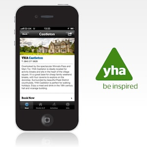 YHA Guide iOS App